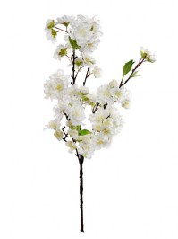 Aldik Home's Incredibly Realistic Silk Flowers - Cherry Blossom