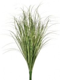 Aldik Home's Stunning Silk Plants - PVC Deluxe Grass Bush