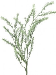 Aldik Home's Stunning Silk Plants - Rosemary Spray