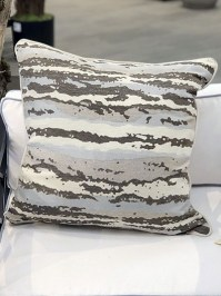 Aldik Home's Luxurious Outdoor Throw Pillows - Birch