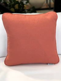Aldik Home's Luxurious Outdoor Throw Pillows - Rumor Flamingo