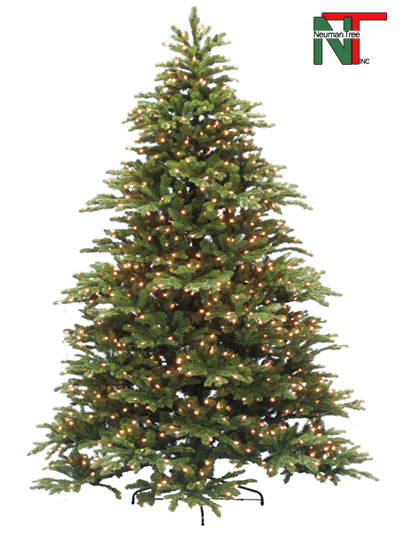 Aldik Home's Premium Artificial Christmas Trees - Windsor Noble
